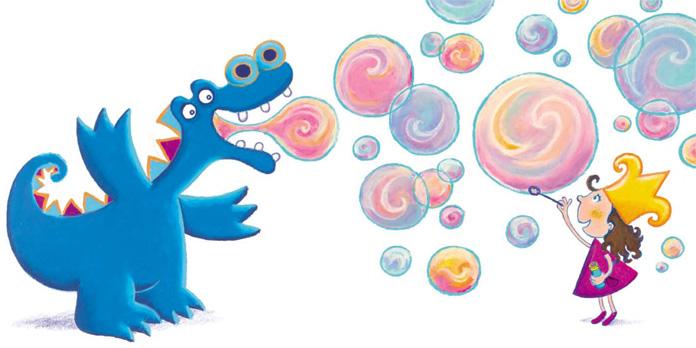 20 Tips for Writing Children's Books