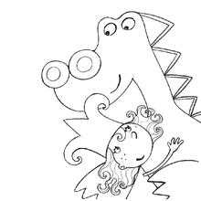Dragonhug