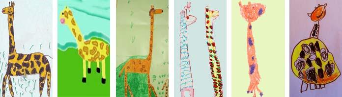 Giraffe Gallery