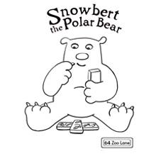 Zoolane_Snowbert
