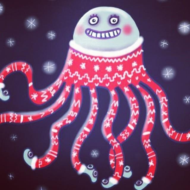 octopus-onesie